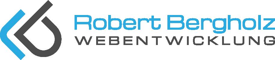 Robert Bergholz Webentwicklung